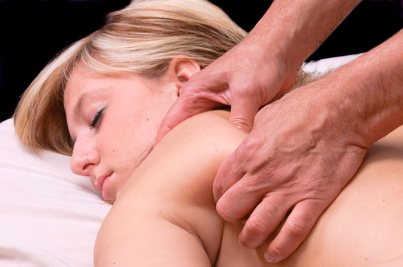Deep tissue massage, Dingle