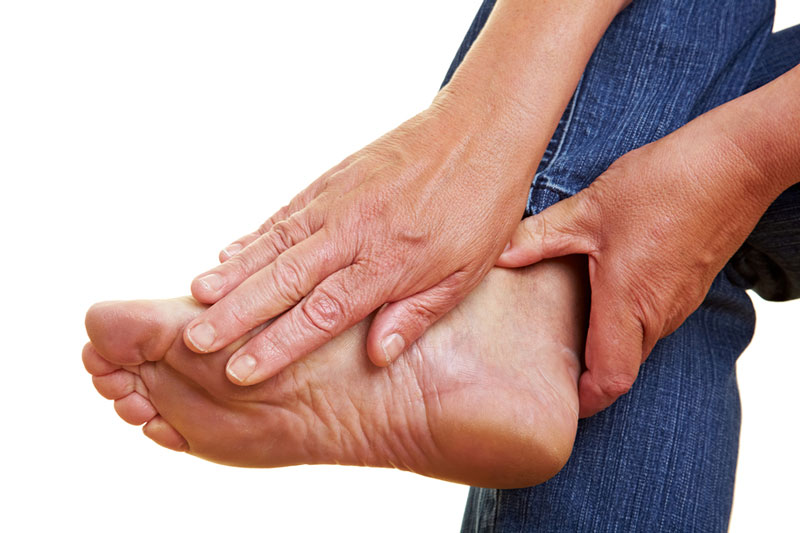 Physical Therapy and Physiotherapy for foot pain, Tralee & Dingle