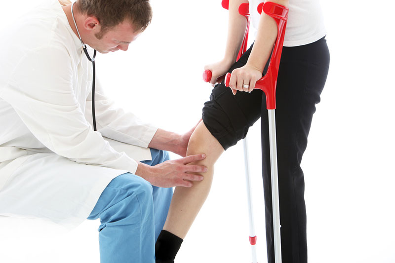 ligament Injury Physical Therapy & Physiotherapy, Tralee & Dingle