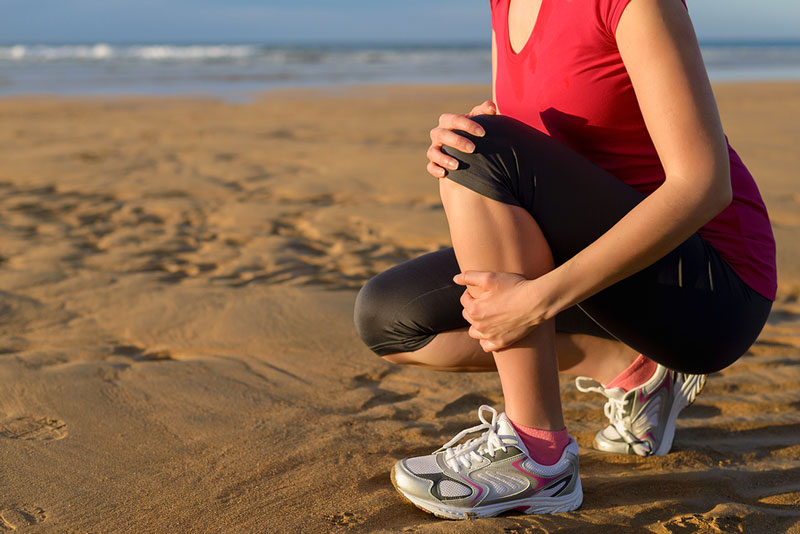Physio for shin splints, Tralee & Dingle, Co. Kerry