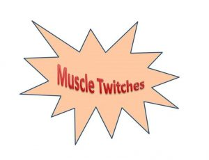 Muscle Twitches