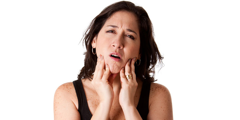Temporomandibular Dysfunction