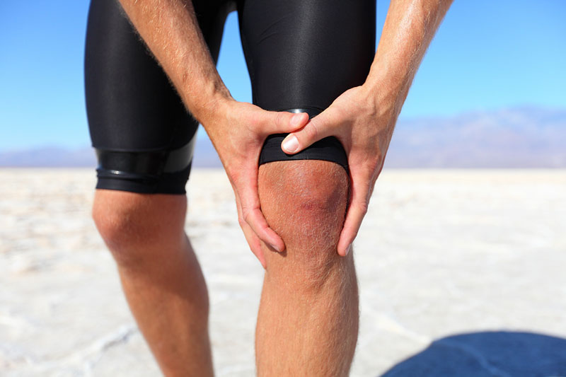 Knee Pain and Injuries