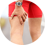 Muscle pain / Sports Injuries